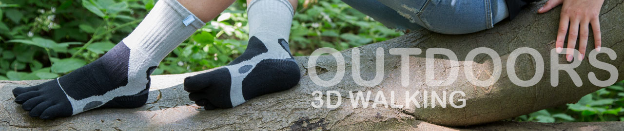 3D Wool Terry Walker