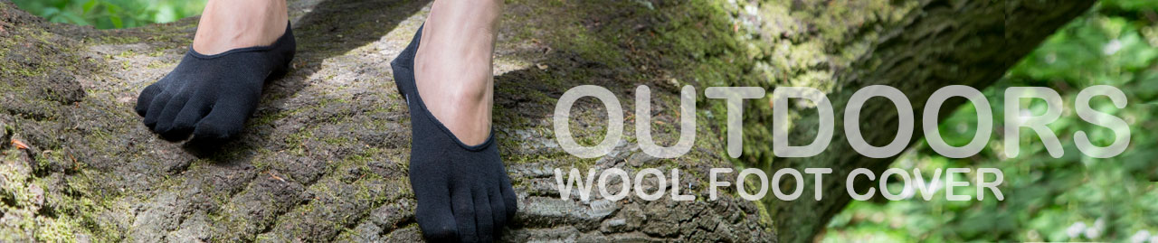 Wool No-Show
