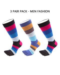 3 PAIR PACK - MEN FASHION
