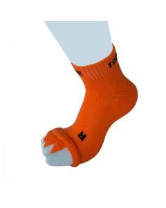 HEALTH - Toe Separator - Orange - Unisize